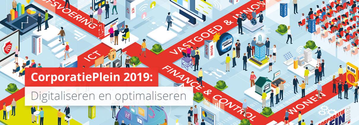 Corporatieplein 2019