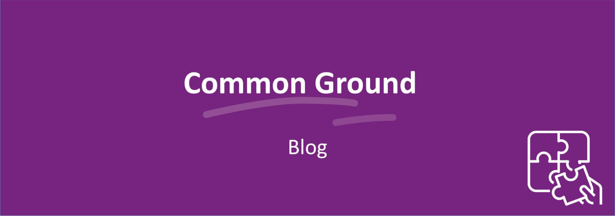 Common ground Image