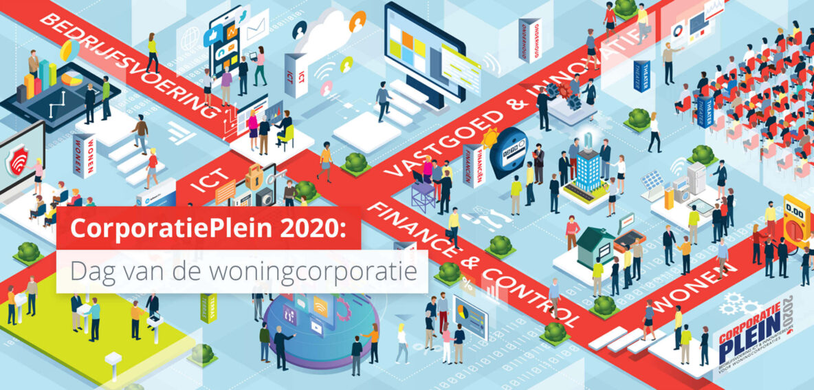 Corporatieplein 2020 SmartDocuments