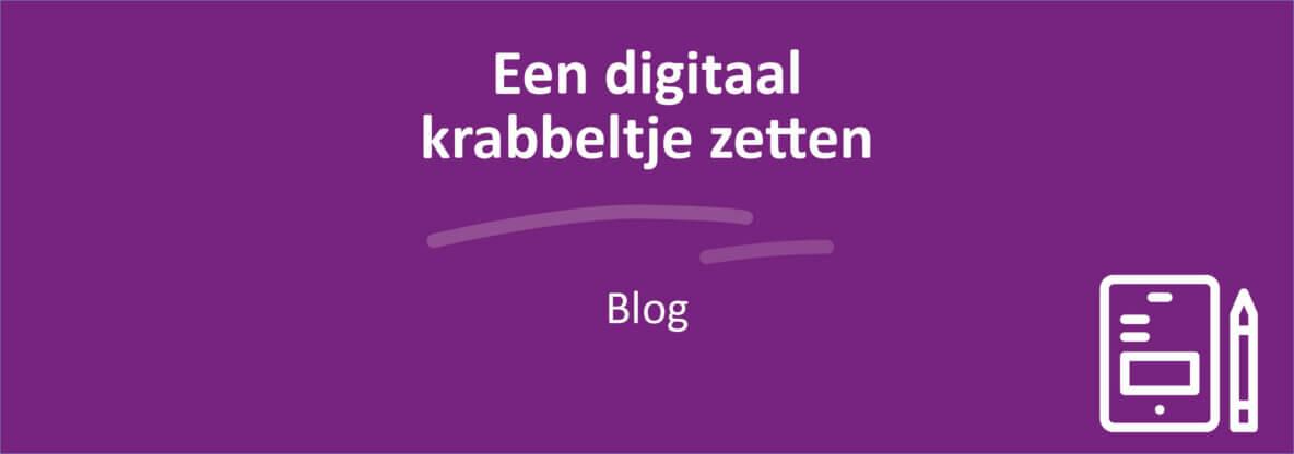 Digitaal ondertekenen Image