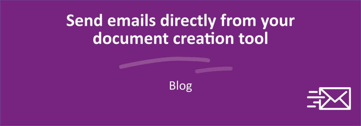 E-mail-plugin