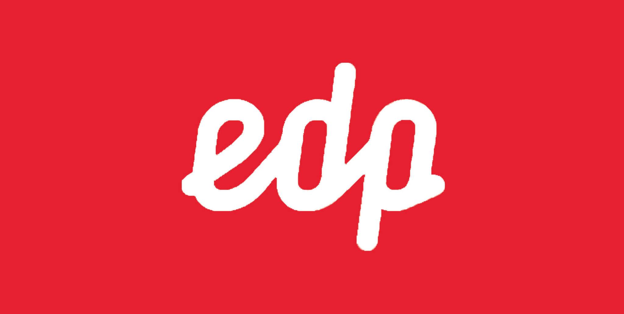 EDP banner small