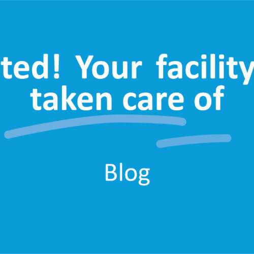 Facilitated! Your Facility Needs Taken Care Of