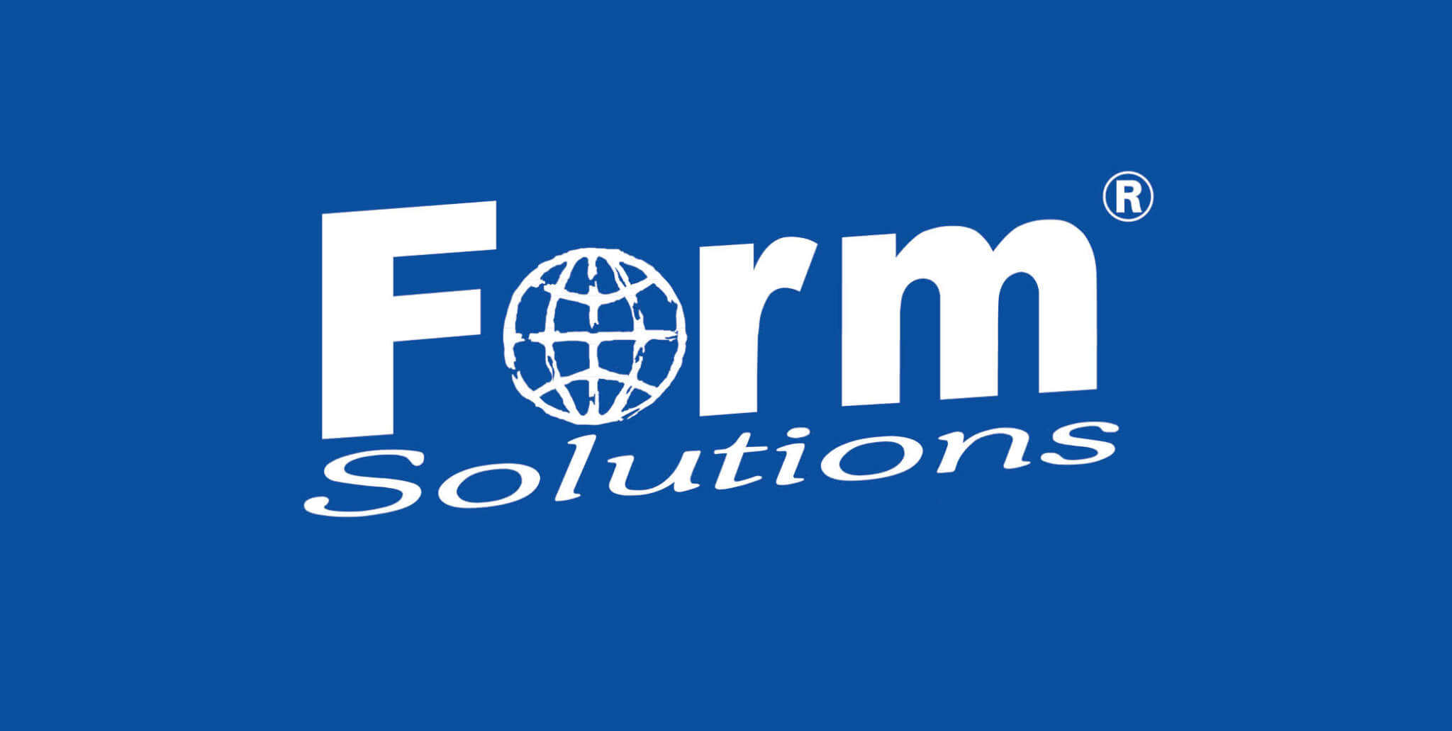 Form Solutions