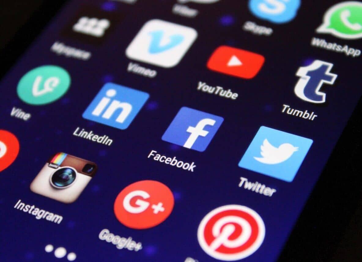 Internship digital marketing SmartDocuments