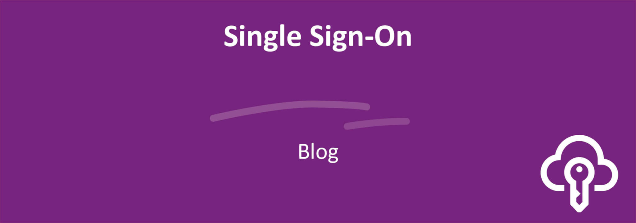 SSO Single Sign On