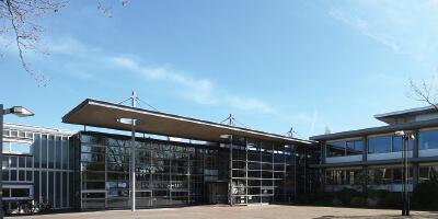Stadhuis Landsmeer klein