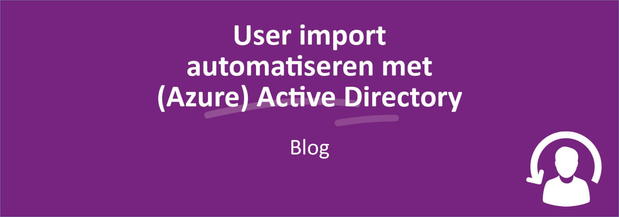 User Import Active Directory Image