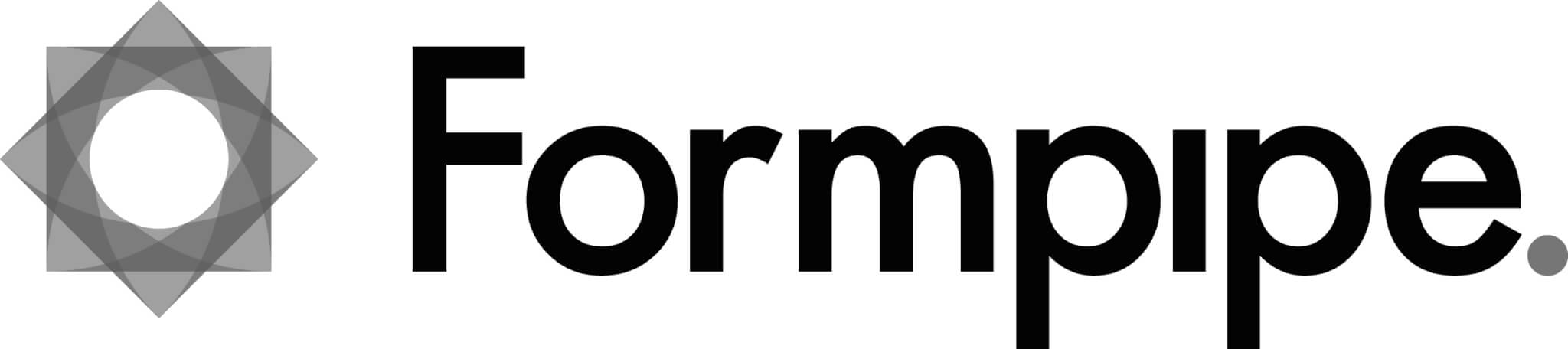 Formpipe logo